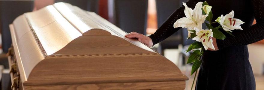 Obtenir toutes les informations relatives aux obsèques