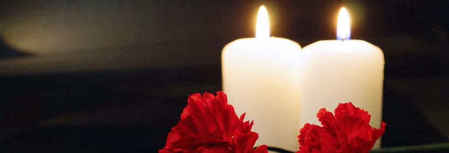 Rédiger une lettre de condoléances