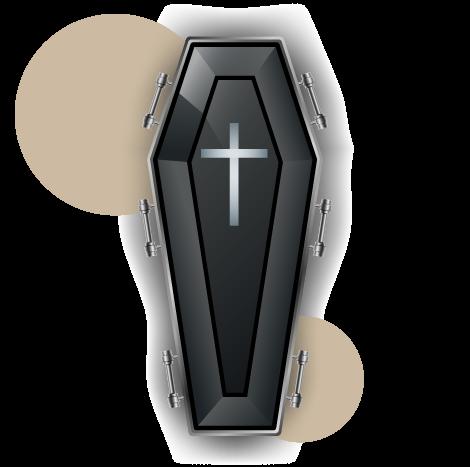 Choisir un cercueil